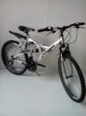 Велосипед Горный двухподвеный KOLT 26