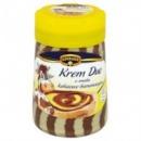 Шоколадное масло Kruger Krem Duo
