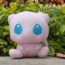 Покемон Мью (Mew), плюшевая игрушка, 12 см