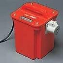 Трансформатор разделительный FLEX ТТ2000