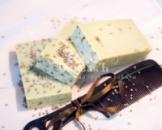 Цветочное мыло-шампунь Спивакъ