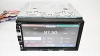 "2din Pioneer PI-803 7"" экран GPS-Mp3-Dvd-Tv/Fm-тюнер+8Гб карта"