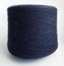 Пряжа ALTHEA, темно-синий (90% меринос 10% кашемир, 1500м/100г)