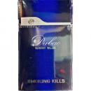 сигареты Дубао синий,Dubao nignt blue KING SIZE