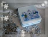 Мыло «Новогоднее»