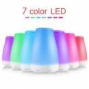 Ароматизатор и увлажнитель воздуха 7 color led