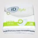 Прокладки урологічні ID Light Extra №28 (жіночі)