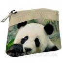 Детский кошелек «Панда»
