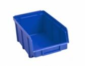 Ящики для метизов пластиковые синие Арт.702 С/ящики для метизов,контейнер для метизов,контейнеры для крепежа