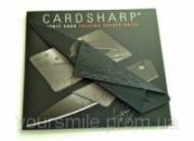 Карманный нож «CardSharp» (Нож-визитка)