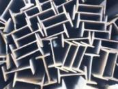Продам балки нормальные двутавровые от 10Б1 до 100Б4