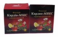 Фиточай № 9 Кардио-Микс (сердечно-сосудистый) 20 пакетов по 1,5 г