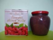 Малиновая паста 550 грамм
