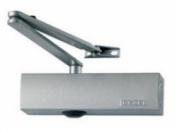 Доводчик GEZE TS 1500 (коленная тяга).