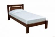 Кровать Л-110 (90х200) односпальная ЛК 130