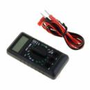 Цифровой мультиметр Noisy DT-182 Черный (hub_np2_0227)
