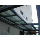 Раздвижные светопрозрачные крыши