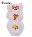 Трусики детские для мальчиков набор 3 шт. «Трансформеры», бренд «Arnetta» (Италия)