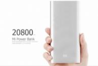 Power bank Xiaomi 20800