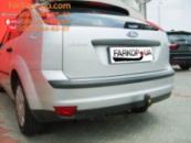 Тягово-сцепное устройство (фаркоп) Ford Focus II (hatchback) (2004-2011)