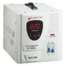 Luxeon sdr - 5000 стабилизатор напряжения «Тепло-электро»