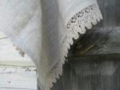Льняные полотенца