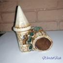 Керамический замок