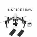 Квадрокоптер Inspire 1 RAW + 2 SSD диска 512 Gb