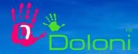 Конструкторы блочные DOLONI