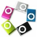 Аудио плееры mp3, Приемники