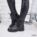 Ботинки женские Anita ЗИМА