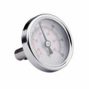 Термометр 0-120С Ø40мм. «Icma» №206