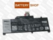 Aккумулятор для планшета Dell Venue 8 Pro 5830, батарея 74XCR