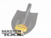 Лопата штыковая 210*290*405 мм молотковая покраска 0,7 кг Господар 14-6248