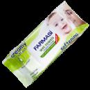 Детские влажные салфетки с кремом, 72 шт