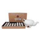 Высокогорный чёрный чай TIBETEA X.O.(30 шт.по 5 гр.) Tibemed.