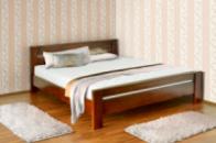 Двуспальная кровать Селена-160