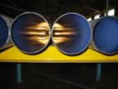 Эмалированные трубы отводы тройники переходы