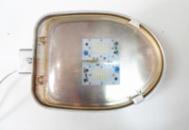 Светодиодный светильник уличный ДКУ-ЛМ 40W 220V IP54 Lextar.