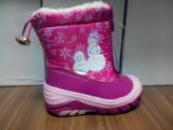 Термо обувь (дутики) СВТ,Т W103-3 для девочки.
