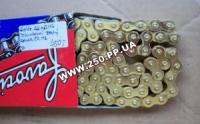 Цепь ходовая Ява 360, 250, 350 старушка (Gold) Чехия