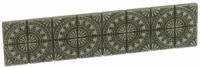 Ручка мебельная Falso Stile РК-526