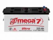 аккумулятор 225 Ah Amega ultra