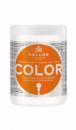 Маска для волос Kallos Color для окрашенных и поврежденных волос 1000 мл.