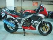 Спортбайк VENTUS Sportbike VS200-9