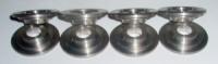 Терелки клапанов титановые облегченные ВАЗ 2101-2107, 2121, 21213 (компл. 8 шт.)