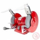 Станок точильный настольный с двумя шлифкругами 120 Вт, 2950 об/мин, 150х16х12,7 мм