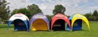 Шатер палатка. Быстровозводимая палатка-мини-шатер. 3,5х3,5метра. Киев