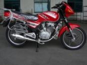 Мотоцикл Ventus MINSK 150 см3 (VS150-5)