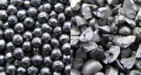 Дробь стальная литая улучшенная (ДСЛУ)